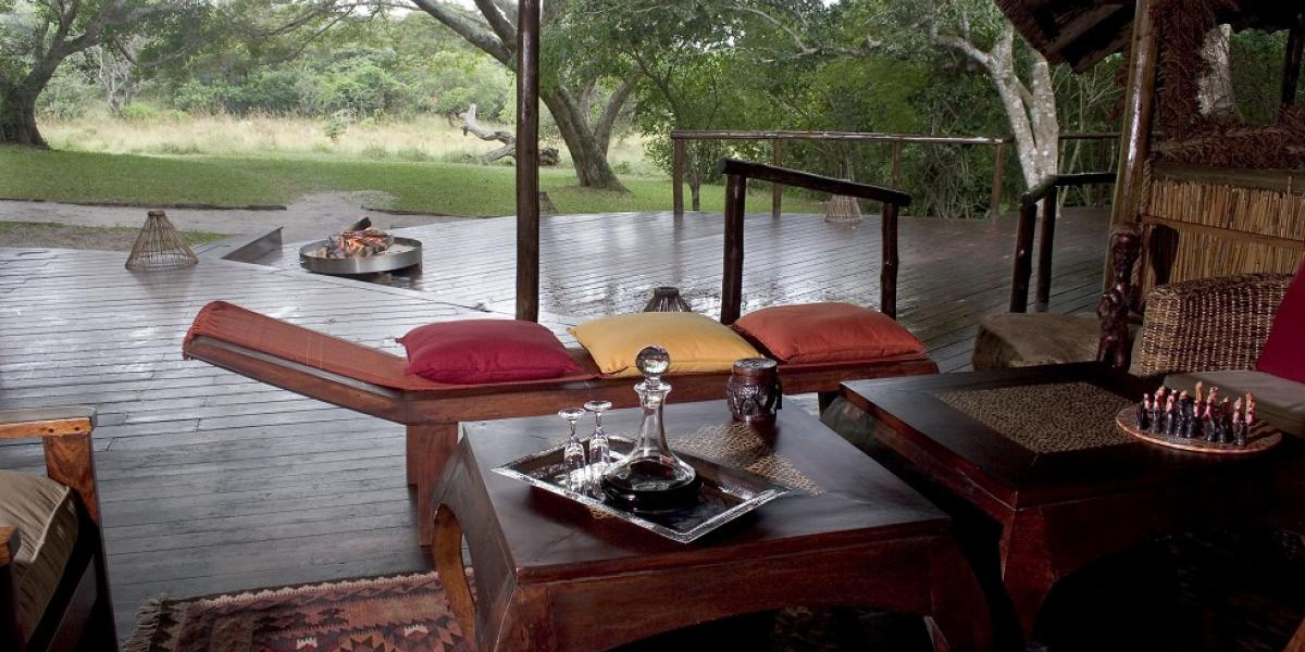 Kosi Forest Lodge 1