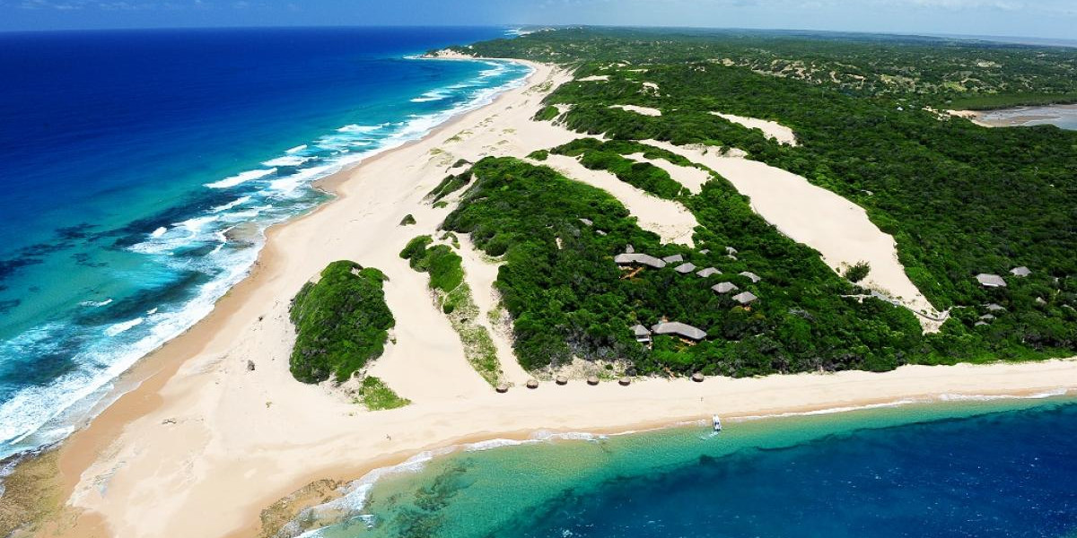 Mozambique Accommodation 2