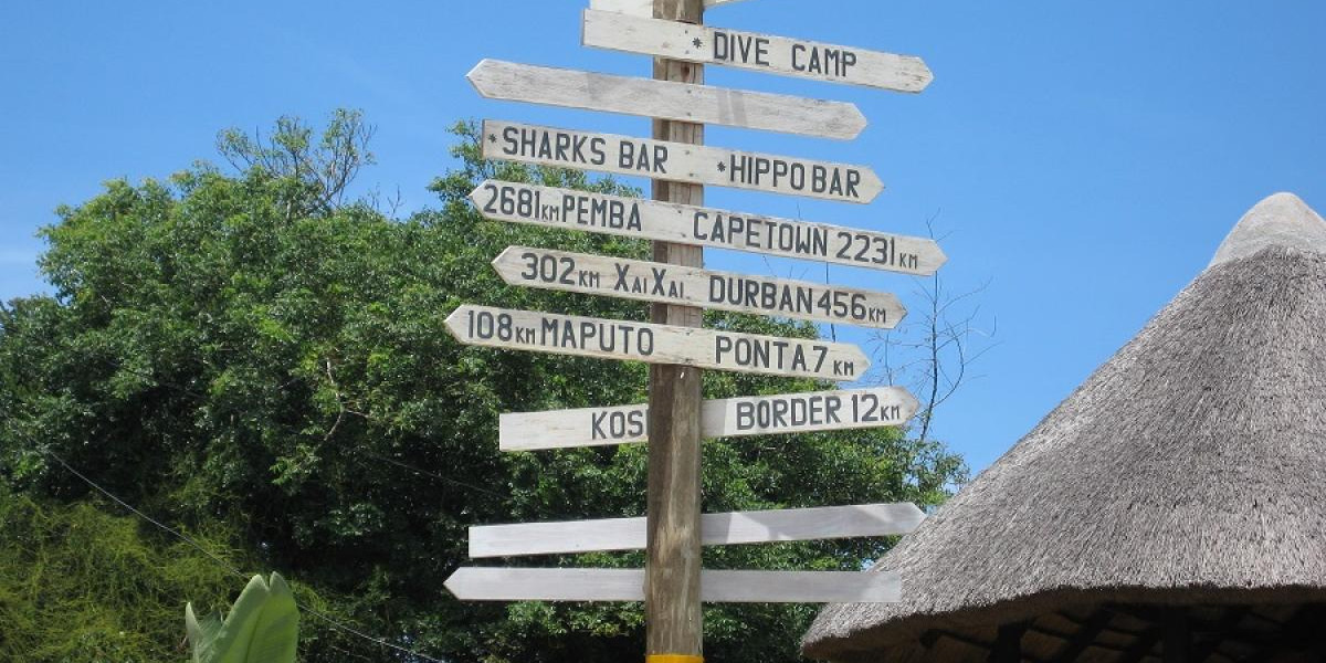 Mozambique Accommodation 3